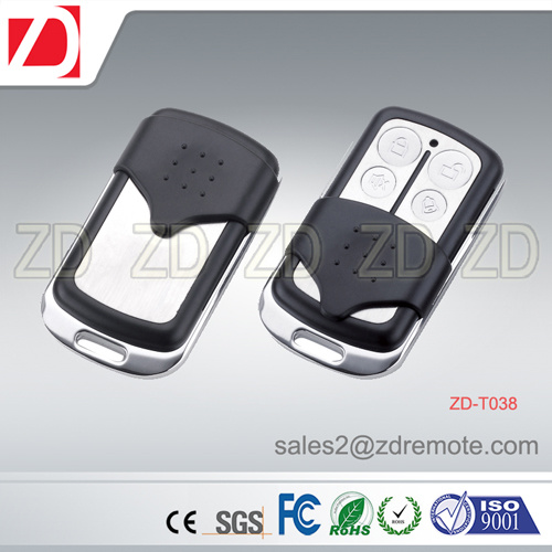 Wireless Remote Control Universal for Fixed, Learning, Rollingcode of 433/315