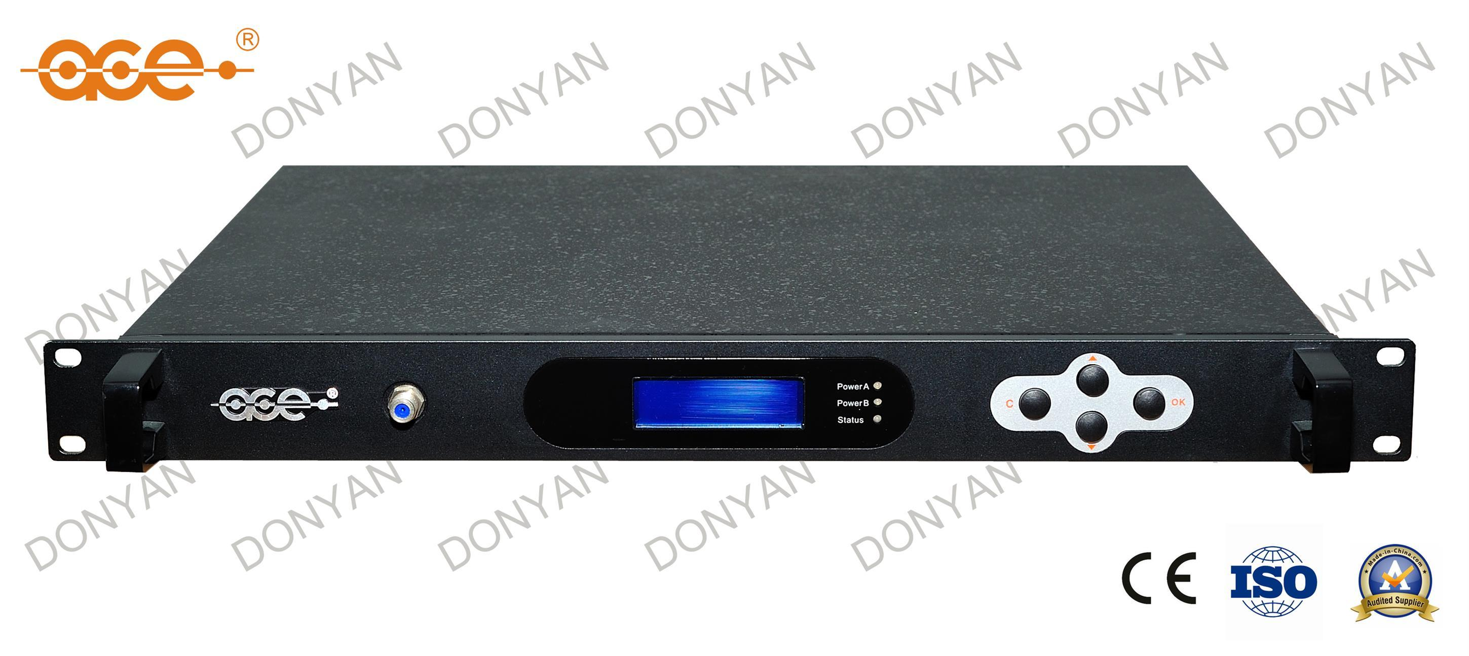 Aot1550-02-41 Ace 1550nm CATV Signal Amplifier EDFA