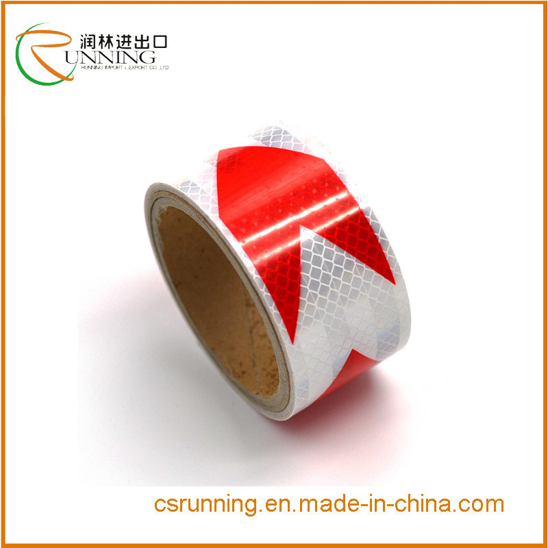 High Visibility Reflective Tape for Car