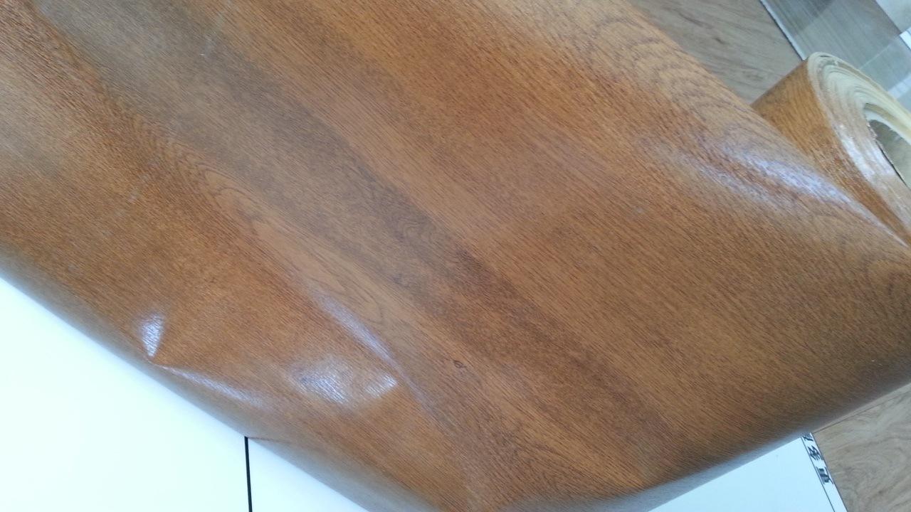 Anti UV PVC Film for Exterior Use