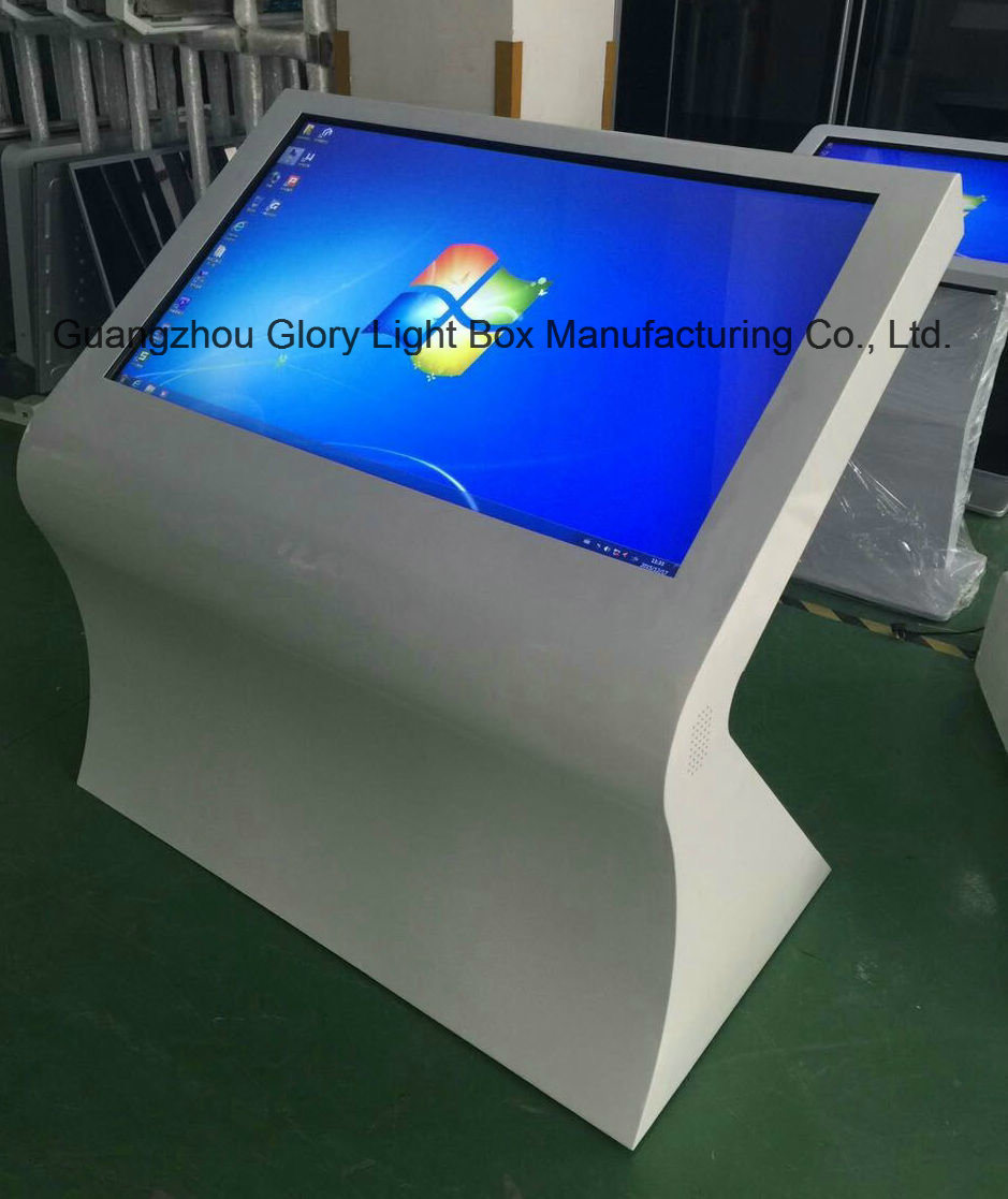 OEM Type 42inch Indoor Monitor Touch Panel