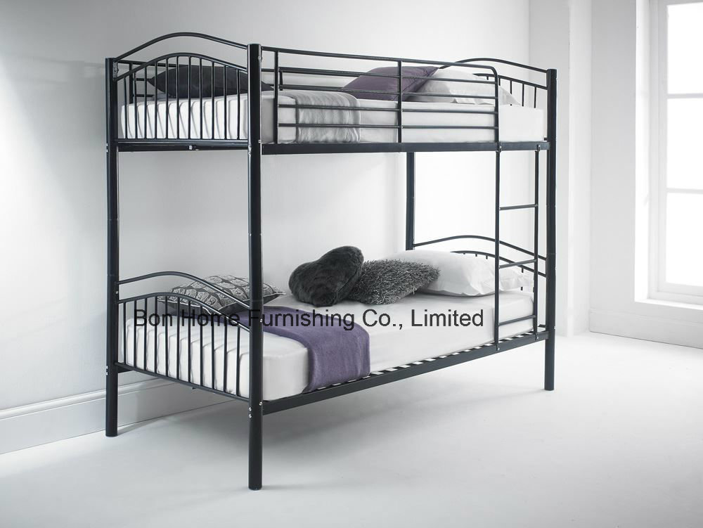 Metal Bunk Bed/ Cheap Twin Sleeper Bed