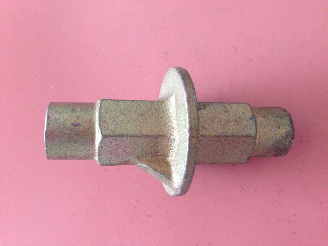 Metal Casting Formwork Tie Rod Steel Water Stop