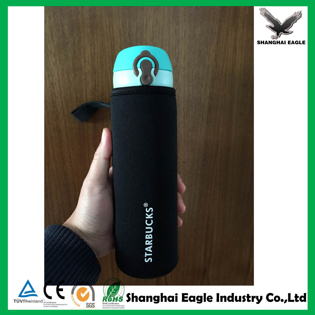 thesis aluminum water bottle