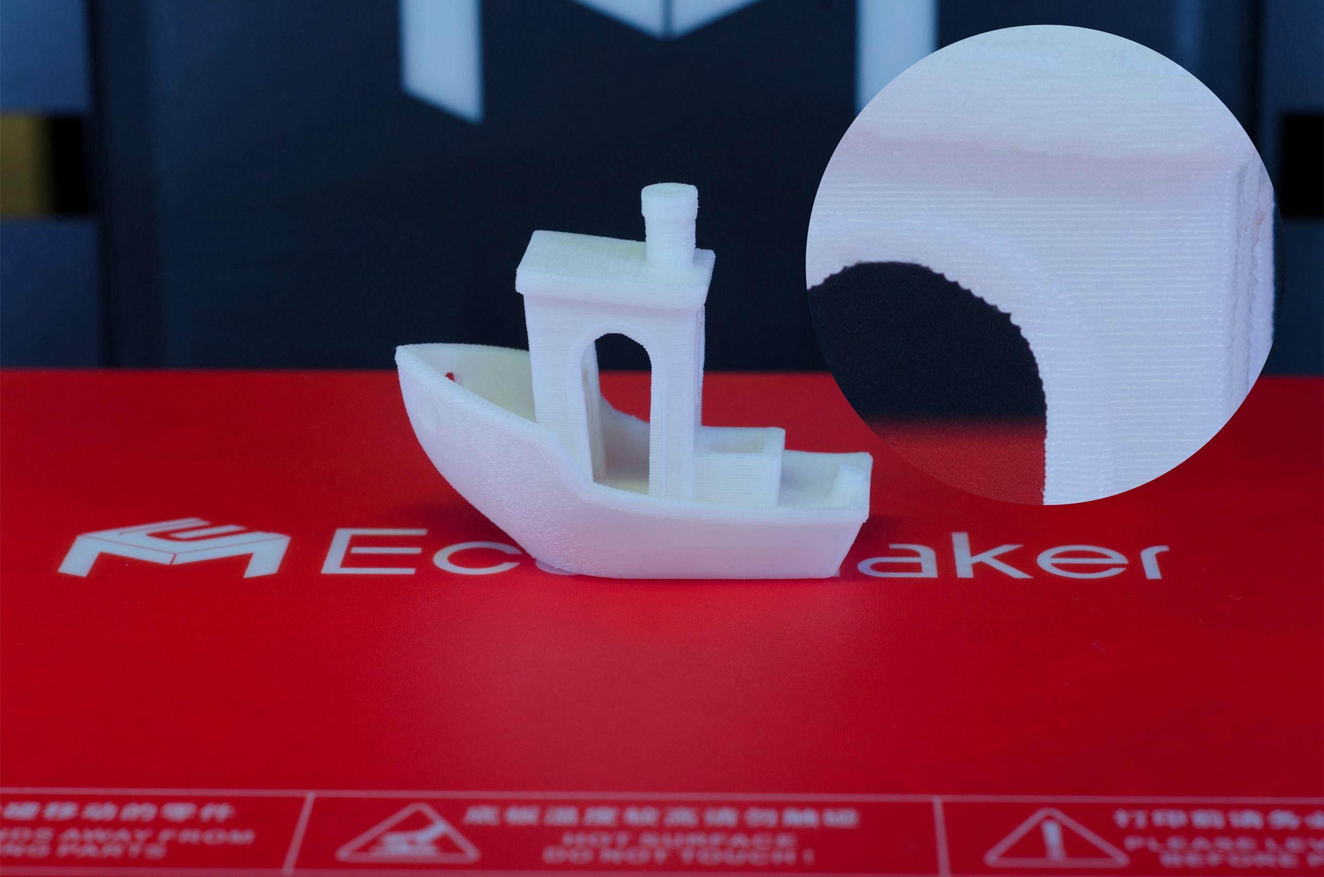 1.75mm PLA Filament for 3D Printer Blue Color