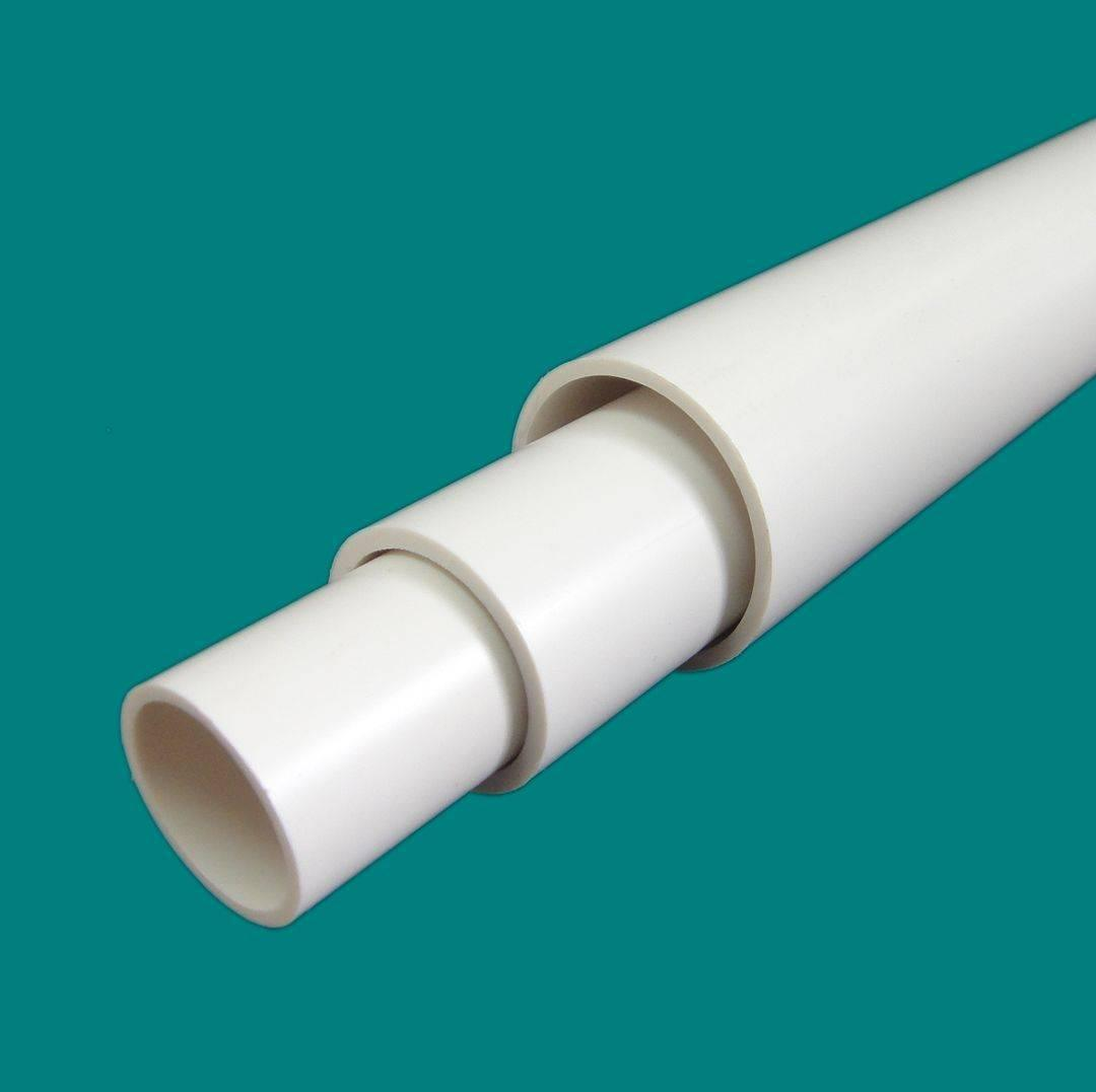 Hot Sale PVC Pipe List