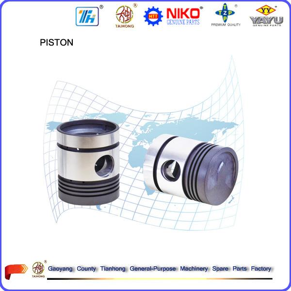 Piston S195 Diesel Engine Spare Parts