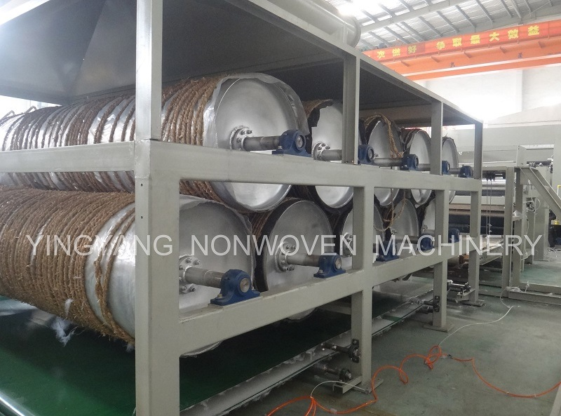 Yyhg-Cylinder Drying Machine Nonwoven Machinery