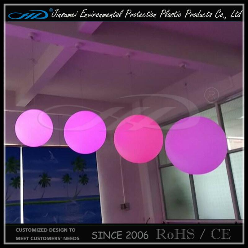 LED Balls LED Ornament Light for Christmas Holiday Decoration