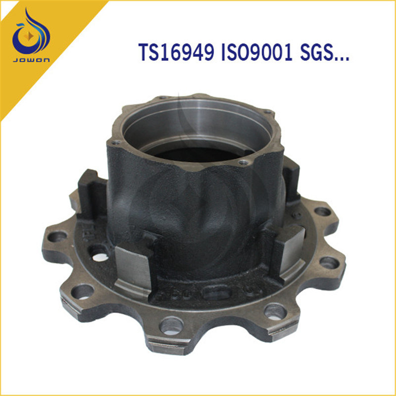 Automobile Parts Wheel Hub Truck Accessories