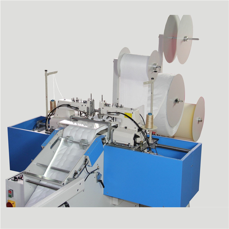 Mattress Border Side Stitching Machine (DD-2A)