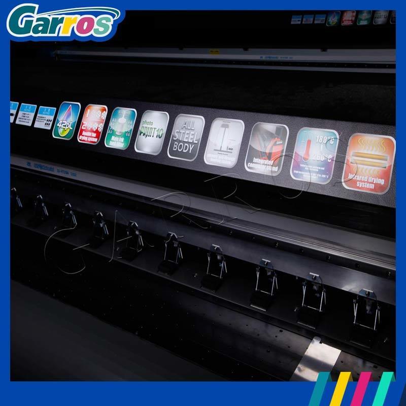 Large Format Printer Konica 512I Printhead Solvent Printer