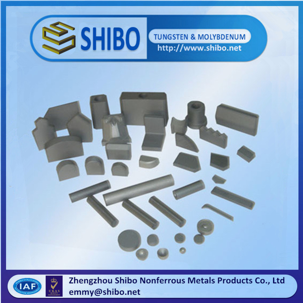 Tungsten Copper Alloy Parts, Most Acclaimed Wcu Alloy