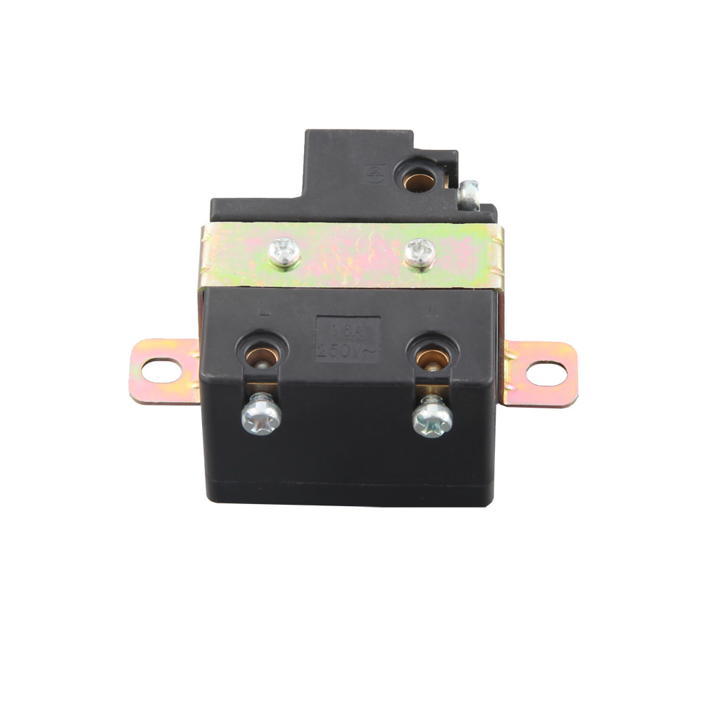 (070101) Sans164-1 TUV South Africa Electrical Outlet, Electric Socket for Power Generator with Children Protection