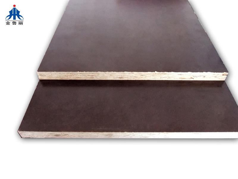 Plywood Shuttering Panel 18 mm