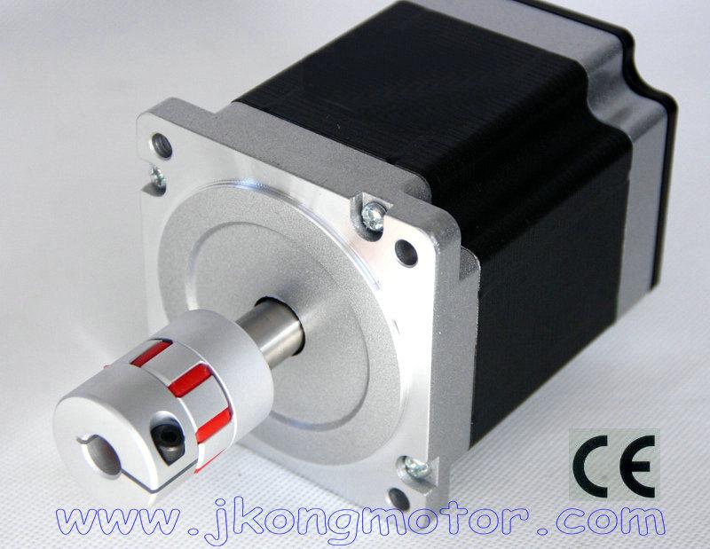 China Nema 34 Stepper Motor 86mm Stepper Motor For Cnc