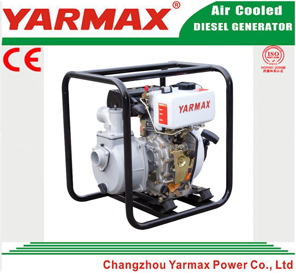 Yarmax 6HP Diesel Water Pump Agricultural Irrigation 2inch Diesel Water Pump Ymdp20I