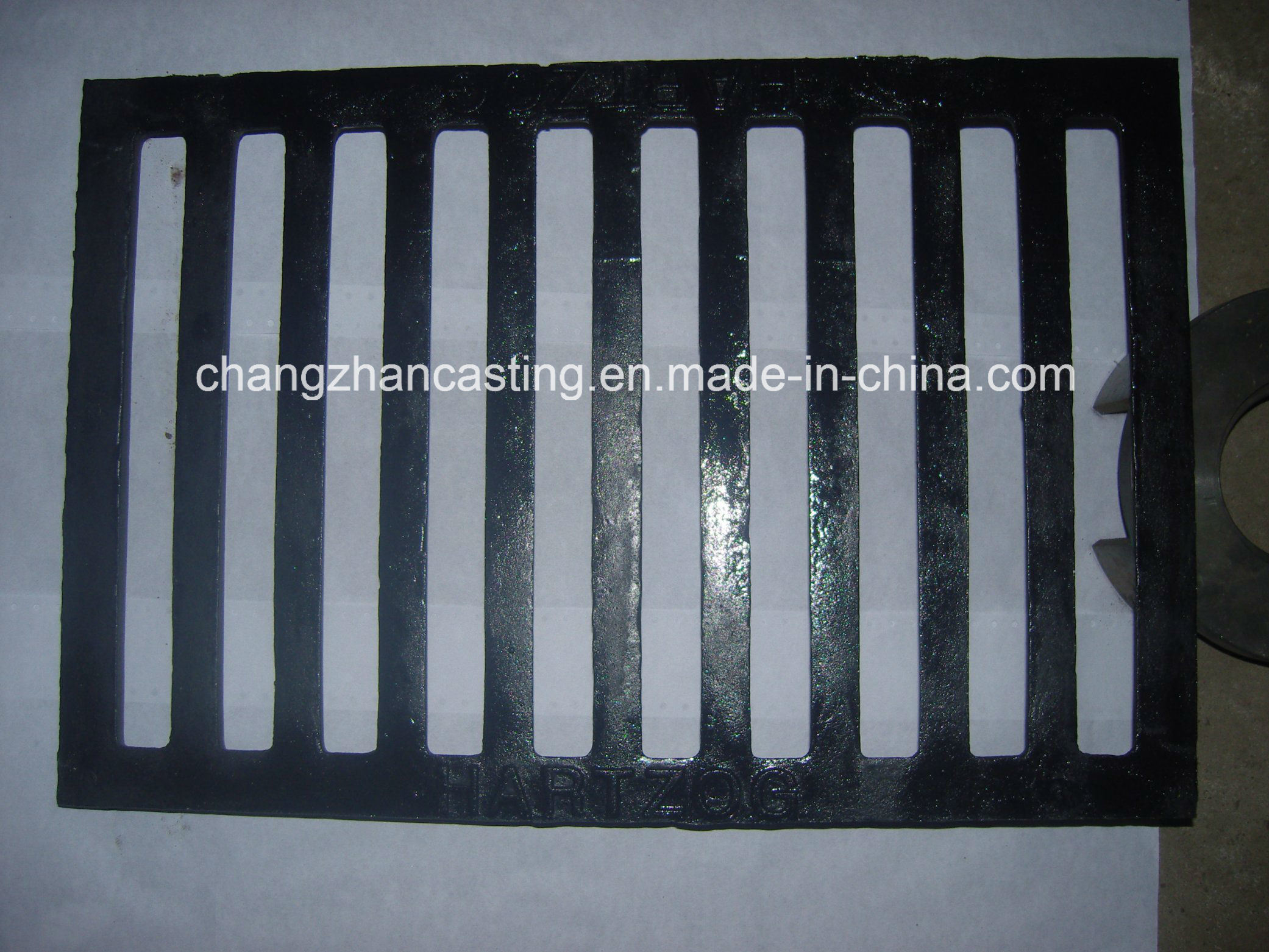 Drain Ductle Iron Water Gratings