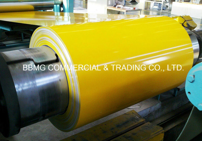 Cheap Price Prime Prepainted Galvanized Steel Coil (PPGI/PPGL) / Gi/Roofing Sheet