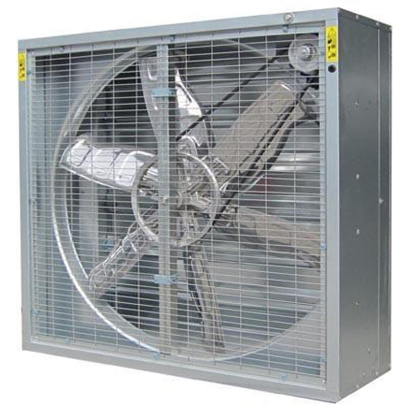Window Fans for Industry / Greenhouse / Poultry (OFS)
