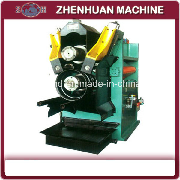Tubeless Wheel Rim Roll Forming Machine