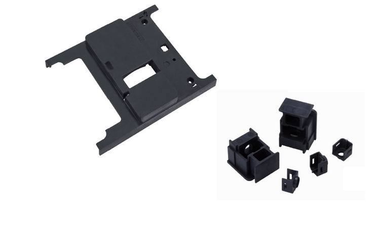 Plastic Mould for Trace Trail