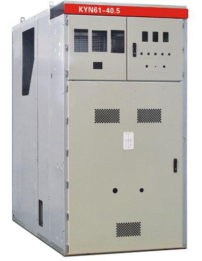 Stong Kyn61-40.5 Type Withdrawout Metal-Clad and Metal-Enclosed Switchgear
