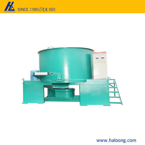 High Efficiency Electric Mixing Machine -Hxq-1000