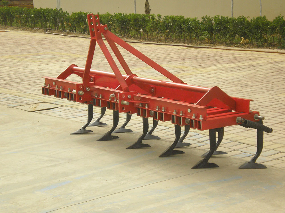 Agricultural Machinery Cultivator 3zt Series for Sale