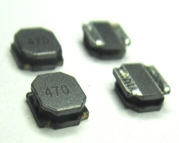 DC-DC Converters Inductor 47uh, Rated Current: 0.92A, DC Resistance: 0.3ohm