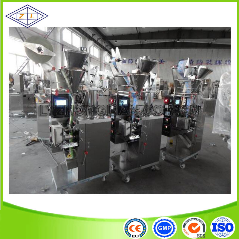 Pesticide Liquid Automatic Packaging Machine (DXDY60C)