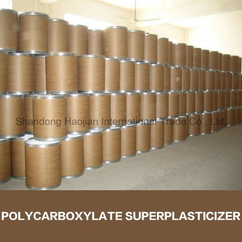 Polycarboxylate Superplasticizer for Ready-Mix Concrete and Civil Engineering Construction
