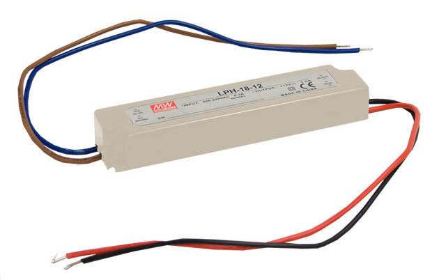 Lph-18 18W Single Output Switching Power Supply