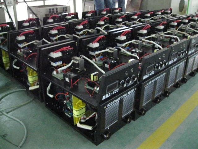 IGBT Inverter Welding Machine