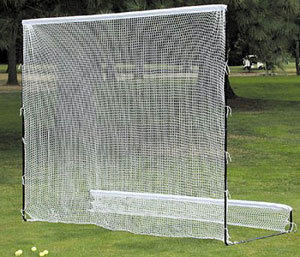Golf Practice Net (Item No. FSS B20)