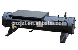 Single System Shell Tube Water Cooled Condenser C Series