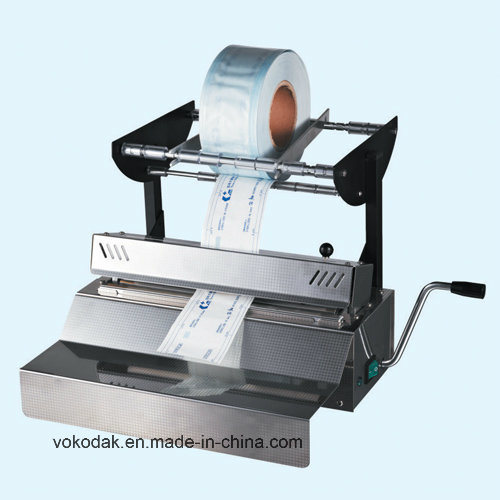Hot Sale Dental Supply Sealing Machine with CE & ISO