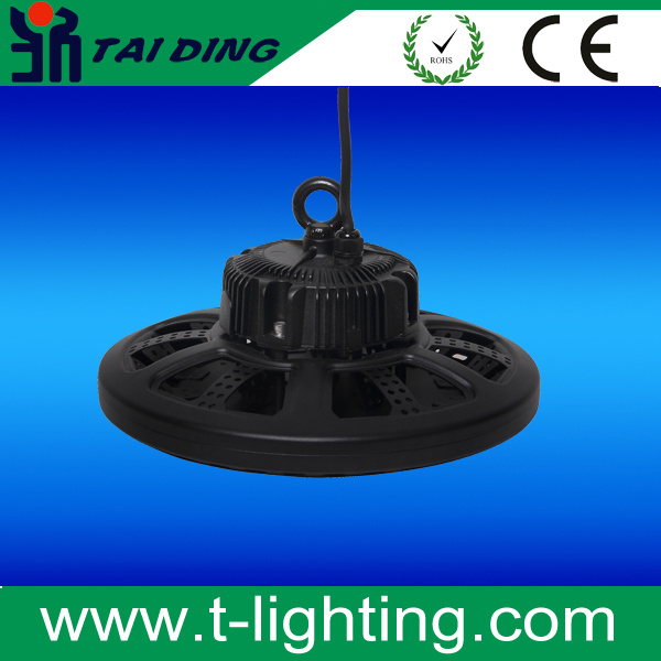 2017 Hot High Bay LED Industrial LED High Bay Light 100W 150W 200W UFO LED High Bay Light