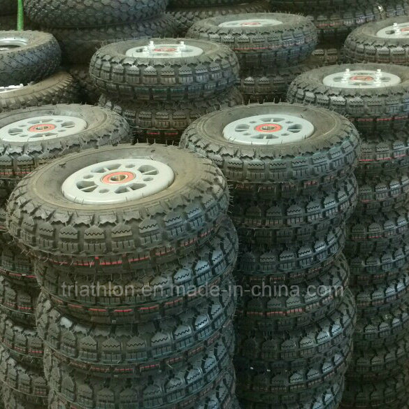 3.50-8 3.50-5 3.50-8 Tt/Tl Pneumatic Tire