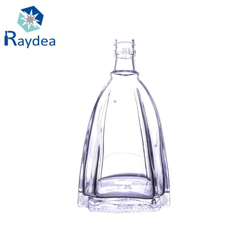 250ml Super Flint Glass Bottle for Wine