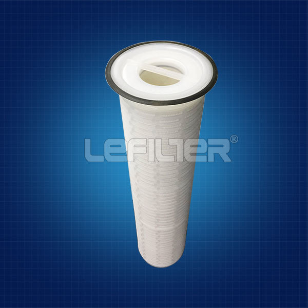 Pall Ultipleat High Flow Water Filter Hfu660uy100h