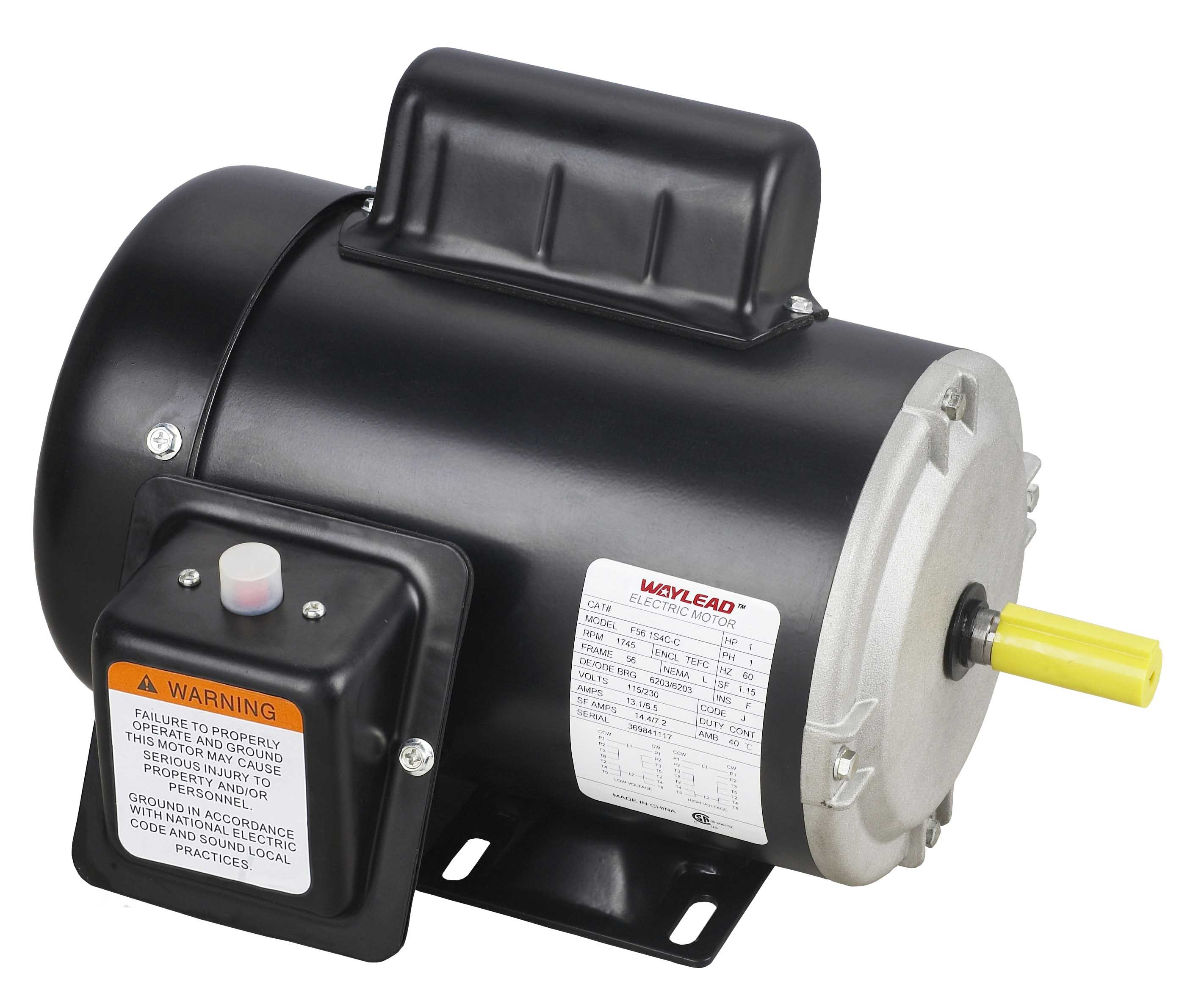 china nema single phase ac motor photos pictures made
