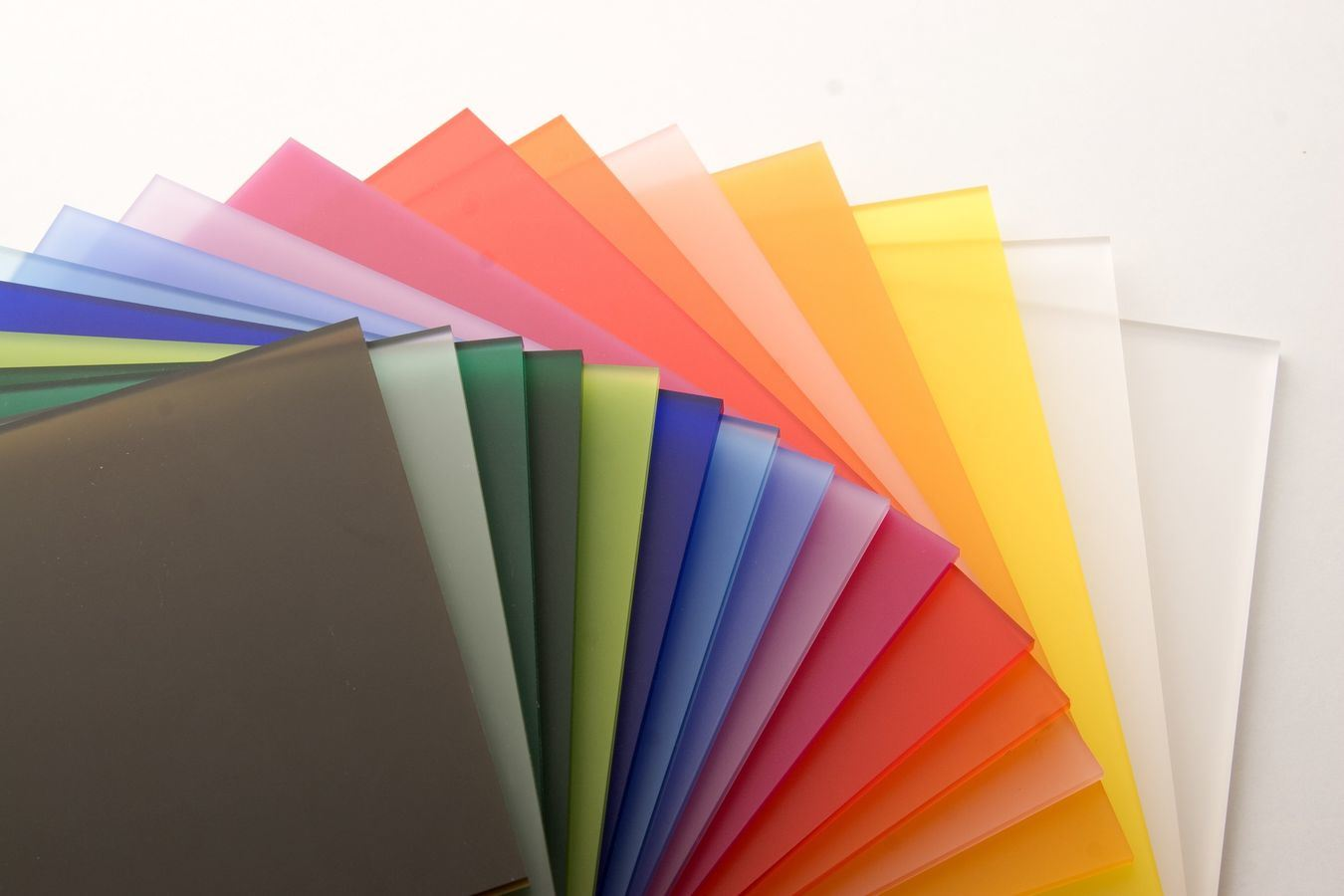 China Color And Clear Extruded Acrylic Sheet Photos Colored Plastic Sheets