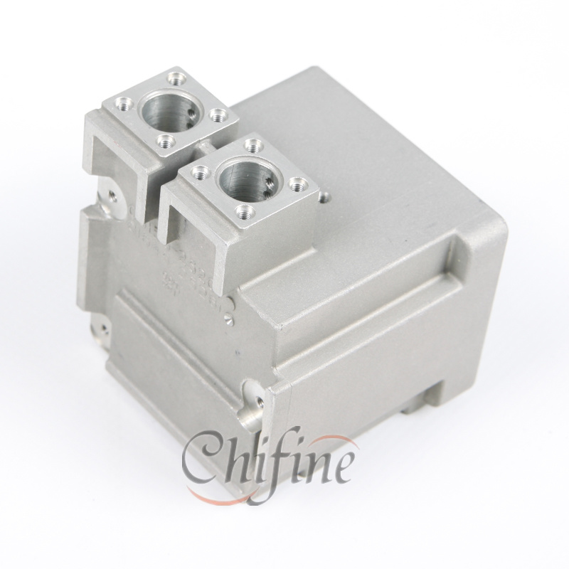 High Precision Stainless Steel Casting/Investment Casting/Lost Wax Casting