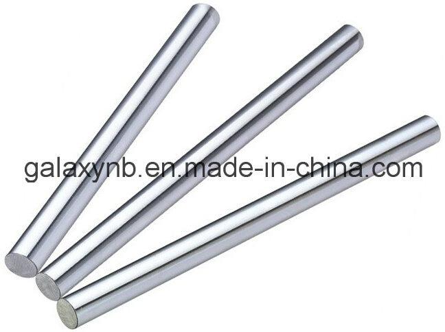 Gr5 ASTM F136 Alloy of Titanium Bar