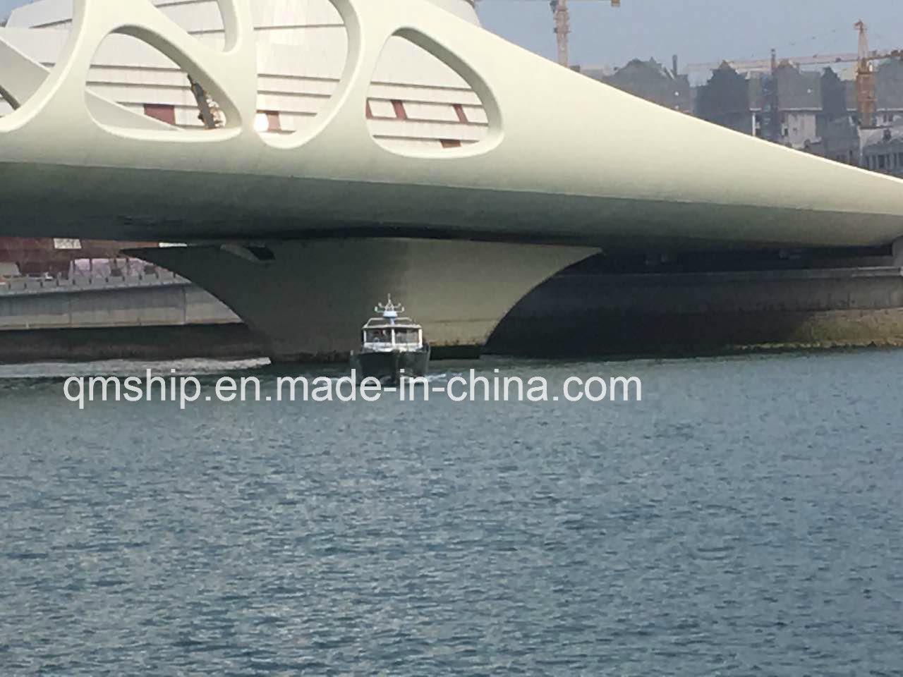 32FT Leisure Fishing Boat
