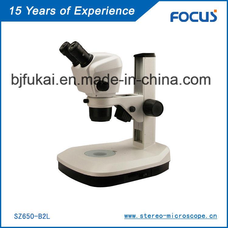 Best 0.68-4.6 Jewelry Microscope China Supplier