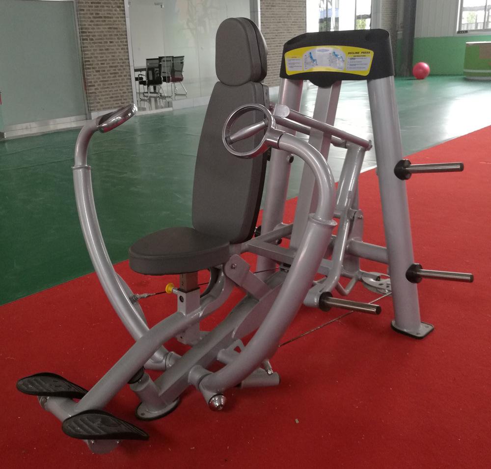 Excellent Hoist Gym Equipment Seated DIP (SR2-08)