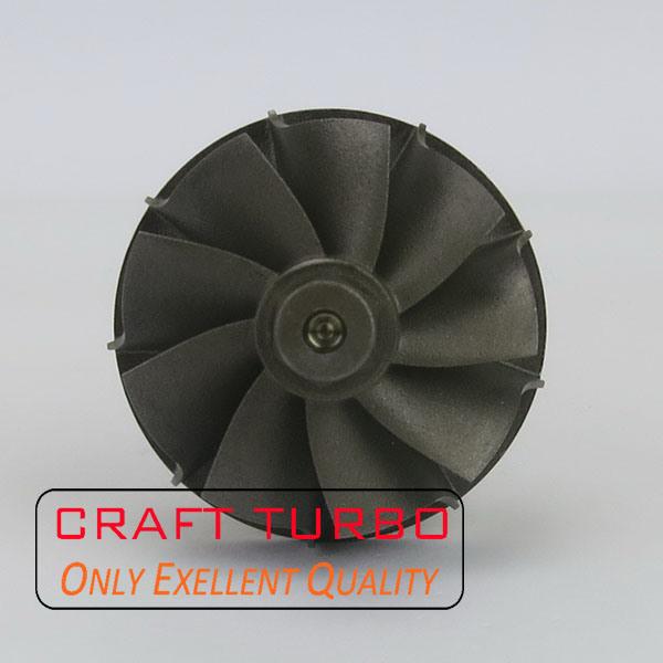 Kp35 5435-120-8501 Turbine Wheel Shaft