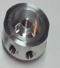 High Precision CNC Machining Parts for Auto Parts